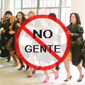 NO GENTE